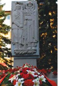 Read more about the article «Светлана» в военной шинели