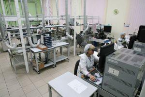 Завод «Светлана» завершает модернизацию производственных площадок