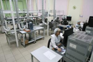 Завод «Светлана» завершает процесс модернизации производственных площадок