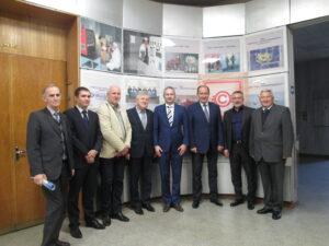Read more about the article «У «Светланы» хорошие перспективы»