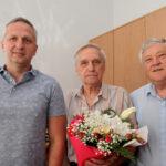 Валерию Алексеевичу Клевцову — 80!