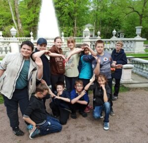 Read more about the article «Светлана» продолжает традиции социальной ответственности