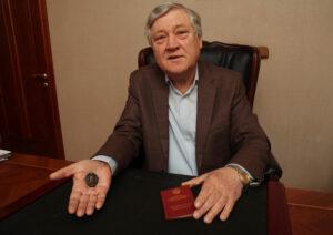 Read more about the article В апреле завод «Светлана» отмечает 90-летие награждения его орденом Ленина